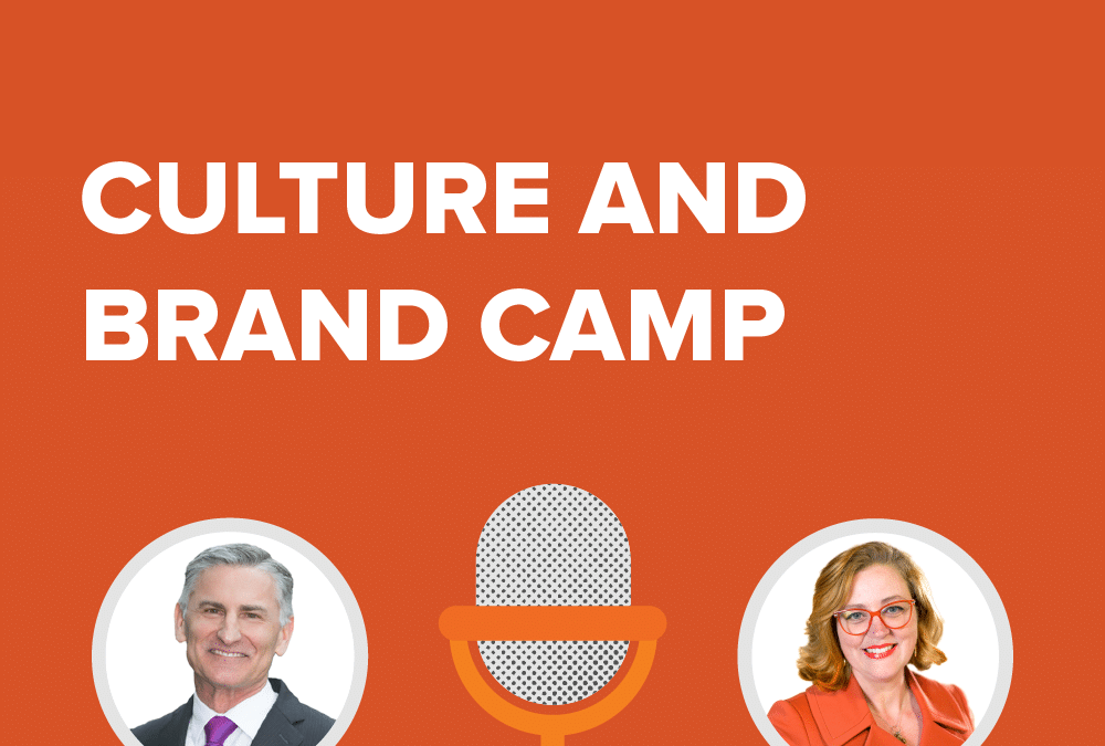 Episode 20 | Ron Price – Culture And Brand Camp Speaker