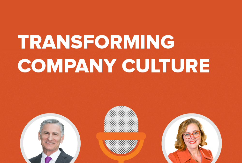 Episode 21 | Transforming Company Culture with Ron Price of Price Associates