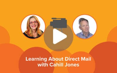 Learning About Direct Mail