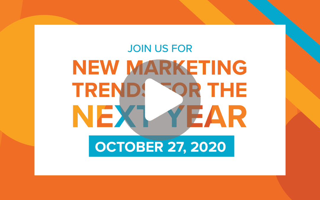 New Marketing Trends for the New Year 2020