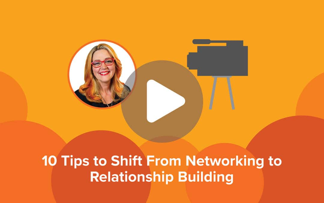 10 Tips For Networking