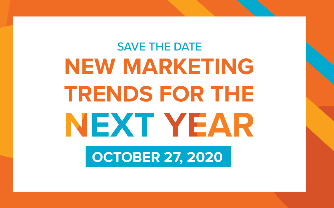 New Marketing Trends for the Next Year