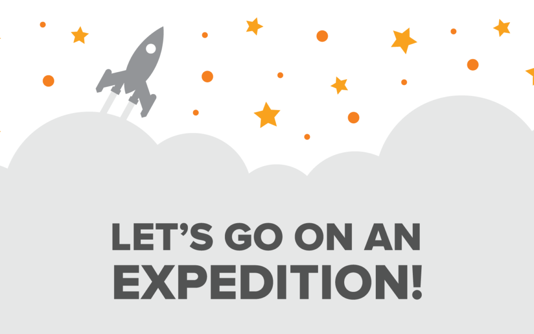 2nd Thursday Marketing Expedition Webinar