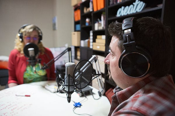 The Marketing Expedition Podcast with Rhea and Drew Allen