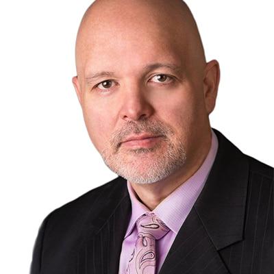 David Lakhani