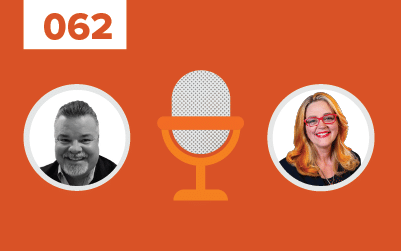 Episode 62 | The Future of Podcasting with Darrell Calton