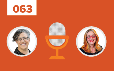 Episode 63 | Healthcare Doesn't Have to be Hard with Dr. Julie Gunther