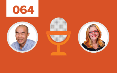 Episode 64 | Getting Your SWAG on with Swire Ho