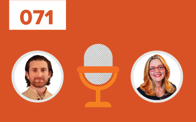Episode 71 | Marketing in the Wellness World with Victor Briere