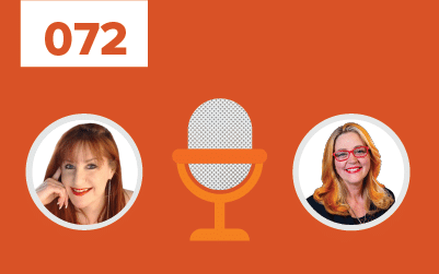 Episode 72 | Autism Awareness and Making Clubhouse Connections with April Roga