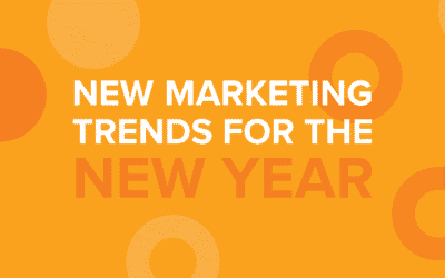 New Marketing Trends for the New Year 2022